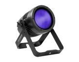 PAR LED IP65 STUDIOCOBPLUSUV UV 457 nm • PROLIGHTS-lumiere-noire-uv-et-ir