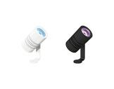 Projecteur LED : Gamme MARTINA BRACKET • CLS-ponctuels