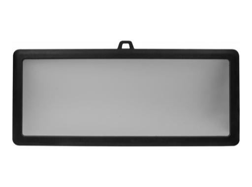 filtre aimant 60 x 10 pour projecteur led sur batterie. Black Bedroom Furniture Sets. Home Design Ideas