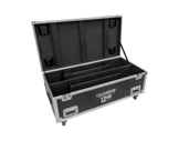 PROLIGHTS • Flight case pour 4 STARKBAR1000