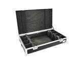DTS • Flight case pour 4 barres FOS SOLO ou FOS POWER SOLO-accessoires