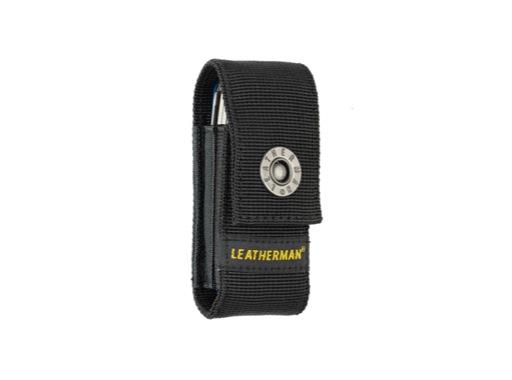 LEATHERMAN • Etui nylon pour CHARGE+, WAVE+, REV, REBAR, SIDEKICK, SKELETOOL