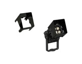 CLS • Cône anti halo noir pour gamme REVO COMPACT-alimentations-et-accessoires