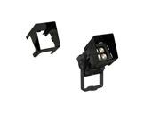CLS • Cône anti halo noir pour gamme REVO COMPACT-eclairage-archi--museo-