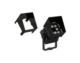 CLS • Cône anti halo noir pour gamme REVO STANDARD-alimentations-et-accessoires