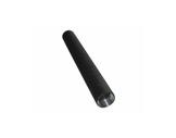 CLS • Extension 20 cm pour piquet de sol noir pour projecteurs CLS-eclairage-archi-museo