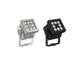 Projecteur wash LED IP67 REVO STANDARD 8 x 2,5 W • CLS-projecteurs-en-saillie
