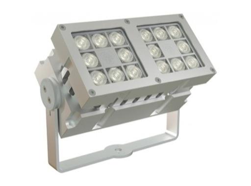 CLS • Projecteur wash LED REVO XL IP67 16 x 2,5 W