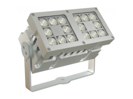 CLS • Projecteur wash LED REVO XL IP67 16 x 2,5 W