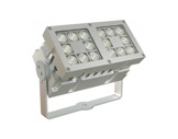 Projecteur wash LED IP67 REVO XL 16 x 2,5 W • CLS-projecteurs-en-saillie