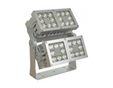 CLS • Projecteur wash LED REVO XXL IP67 32 x 2,5 W-projecteurs-en-saillie