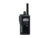 KENWOOD • TK 3601DE émetteur récepteur PMR446 + chargeur et batterie-talkies-walkies