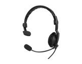 KENWOOD • Micro casque avec PTT léger 1 oreille pour TK 3601DE et WD-K10-talkies-walkies