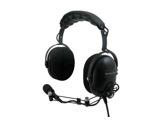 KENWOOD • Micro casque milieu très bruyant pour TK 3601DE et WD-K10-talkies-walkies