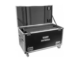 PROLIGHTS • Flight case pour 2 mâts SMARTMODULA-eclairage-spectacle