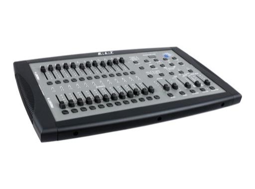 BOTEX • Console GLT SC-1224 à mémoires