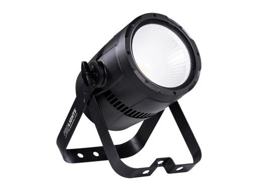 Projecteur PAR LED STUDIOCOB PROLIGHTS 100 W blanc froid 5 000 K finition noire