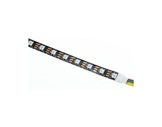LED STRIP • 300 LEDs matricées RGB 5 V 72 W 5 m IP20 fond noir-eclairage-archi-museo