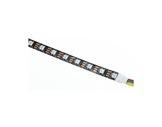 LED STRIP • RGB matricé fond noir 05 V 60 LEDs/m 10 mm longueur 5 m-eclairage-archi-museo