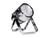 Projecteur PAR LED STUDIOCOB PROLIGHTS 100 W blanc chaud 3 100 K finition chrome-pars