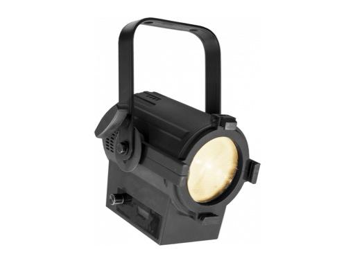 PROLIGHTS • Projecteur Fresnel LED MINI ECLIPSE FR blanc chaud 3 050 K 38 W