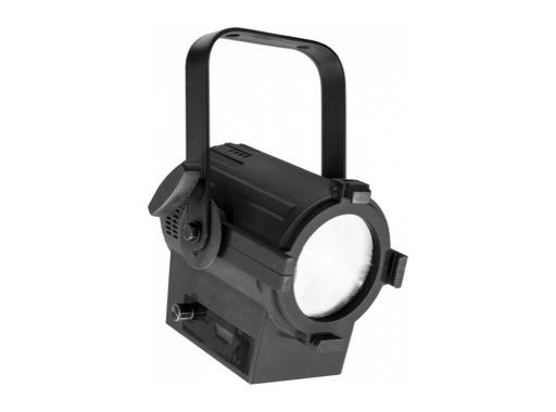 Projecteur Fresnel LED PROLIGHTS MINI ECLIPSE FR blanc froid 5 000 K 38 W