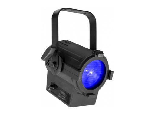 Projecteur Fresnel LED PROLIGHTS MINI ECLIPSE FR Full RGBL 68 W