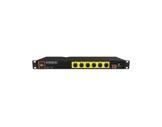 ENTTEC • Switch Ethernet Gigabit HYPERION HP1-83F 8 x etherCON + 1 x SFP-controle