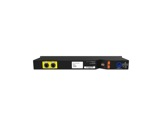 ENTTEC • Switch Ethernet Gigabit HYPERION HP1-83R 8 x etherCON + 1 x SFP-ethernet--art-net--dmx