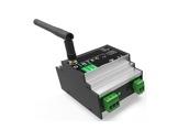 Émetteur DMX sans fil CRMX format rail DIN DINTEC • ENTTEC-transmetteurs-dmx-hf