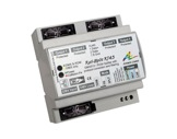 Splitter ARTISTIC LICENCE • Rail Split RJ45 DMX - RDM-controle