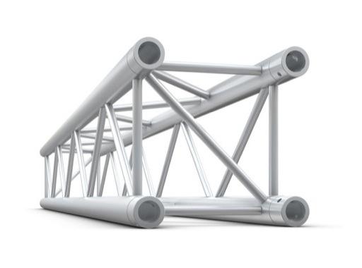 Structure quatro poutre 1.50 m - M290 QUICKTRUSS