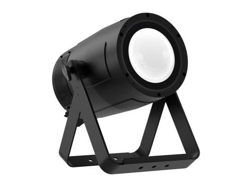 PROLIGHTS • PAR LED PIXIEZOOMXB 280 W Full RGB+WW zoom motorisé 6-45 ° IP65