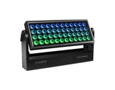 Dalle à LEDs SOLAR48Q 48 x 10 W Full RGBW IP65 • PROLIGHTS-projecteurs-en-saillie