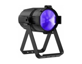 PAR LED ECLIPSEPARUV UV 365 nm 108 W 40 ° • PROLIGHTS-lumiere-noire-uv-et-ir