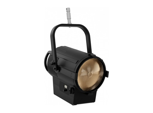 PROLIGHTS • Projecteur Fresnel ECLFR2KTU 3 200 K LED 507 W 15-45 °