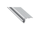ESL • Nez de marche alu anodisé pour Led 1.00m (Eclairage direct et/ou indirect)-profiles-et-diffuseurs-led-strip