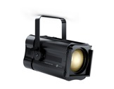 DTS • Projecteur PC SCENA LED 200 blanc neutre 4 000 K 200 W zoom 6,5 / 64 °-pc--fresnel