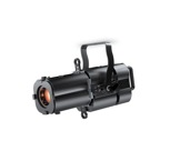 DTS • Découpe PROFILO LED 120 HQS Full RGBA 120 W zoom 20 / 38 °-decoupes