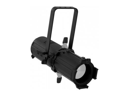 Corps de découpe à LEDs ECLIPSEJZIP 160W 5500K (optique option) IP65 • PROLIGHTS
