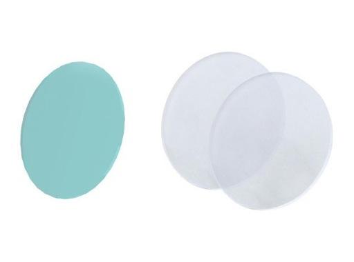 CLS • JADE ZOOM Filtre ovalisant avec porte filtre
