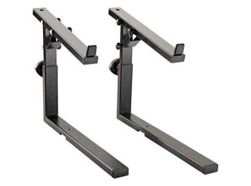 K&M • Stacker pour 18810 H 262 à 373mm Profondeur 330mm maxi 25kg