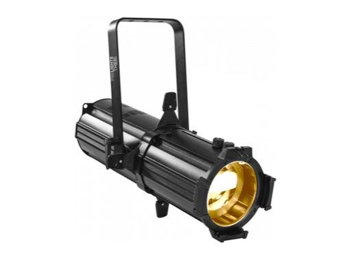 PROLIGHTS TRIBE • Découpe à LEDs ECLIPSEJRG2 100W blanc 3 000 K zoom 25-50°