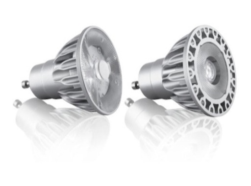 SORAA • LED MR16 Brilliant HL 7,5W 230V GU10 3000K 36° 630lm IRC90