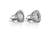 Lampe LED MR16 Brilliant HL 9,5W 230V GU10 3000K 25° 725lm IRC90 • SORAA-lampes-led