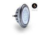 Lampe LED SORAA AR111 Vivid Warm Dim 19W 12V G53 1800K -2700K 25° 1000lm IRC95-lampes-led