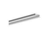 ESL • Profil alu anodisé Micro K pour Led 3.00m-profiles-et-diffuseurs-led-strip