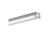 ESL • Profil alu anodisé blanc PDS4 pour Led 1.00m-profiles-et-diffuseurs-led-strip
