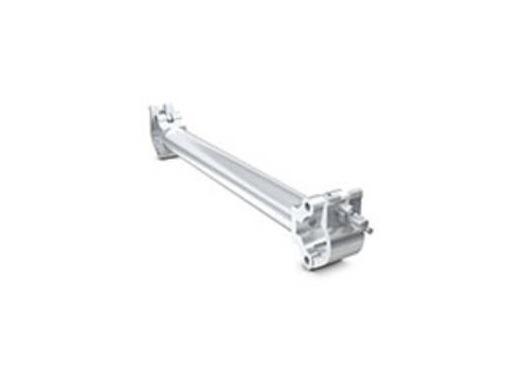 CELL • Coupleur parallèle 500 mm pour tube Ø 48/51mm