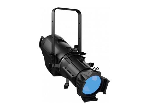 PROLIGHTS • Corps de découpe LED ECLIPSE FS RGB+Lime 273 W noir (sans optique)